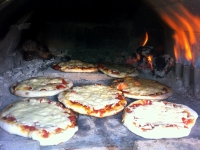 pizza-in-stone-oven