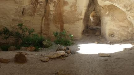 יום הולדת 40 מערות לוזית